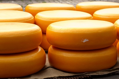 Сыр «Прибалтийский»