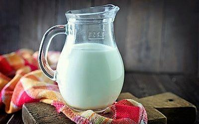 Производство молока питьевого