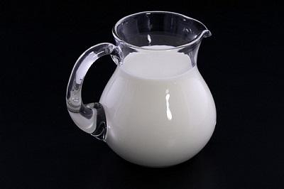 Молоко с витамином С