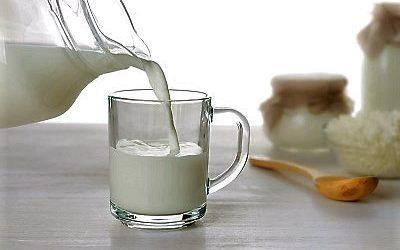 Производство белкового молока
