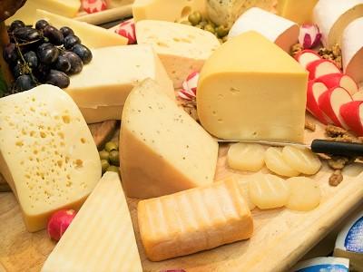 Пищевая ценность сыра