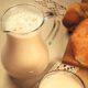Приготовление топленого молока в домашних условиях