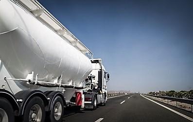 Транспортировка молока