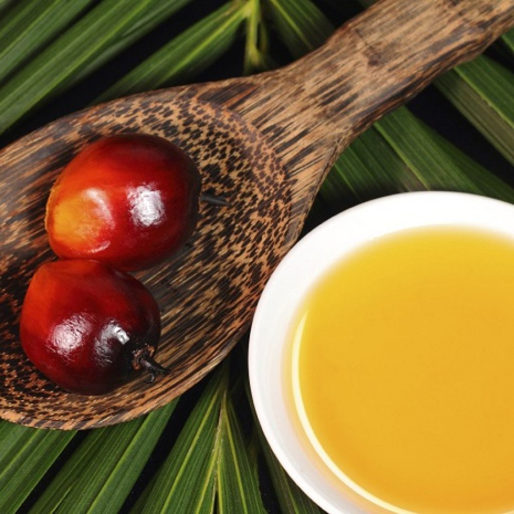 пальмовые масла
