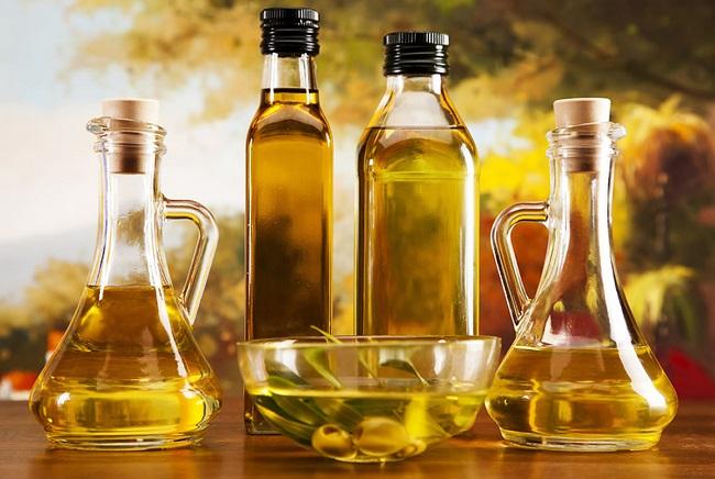 Для пальмового масла готовят ГОСТ
