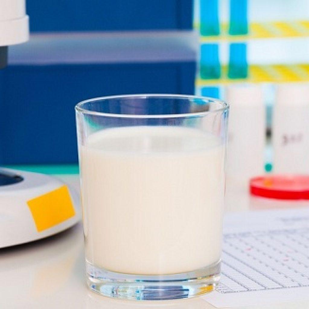 молочная лаборатория
