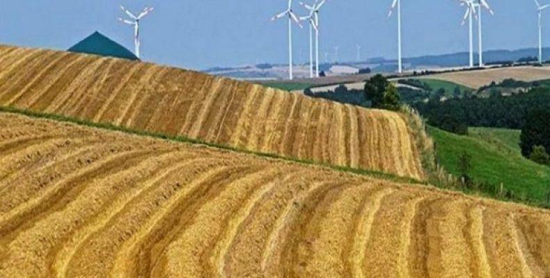 Немецкое агрочудо, или идти в ногу с прогрессом