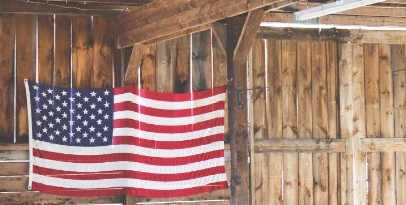 Почему фермеры в США отказываются от денег