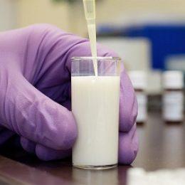 Призыв экспертов к выявлению антибиотиков в молоке