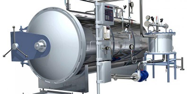 Стерилизаторы для концентрированного и сгущеного молока