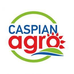 Выставка CaspianAgro 2018
