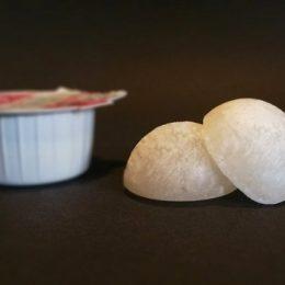 Инкапсуляция: молоко из капсулы. Новые разработки позволят не использовать пластиковую упаковку