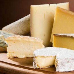 Китай запретил ввоз сыров из Европы