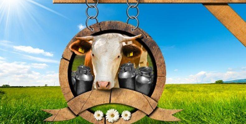 Максим Фастеев: каждый 5 литр молока, перерабатываемый в Украине — для экспорта