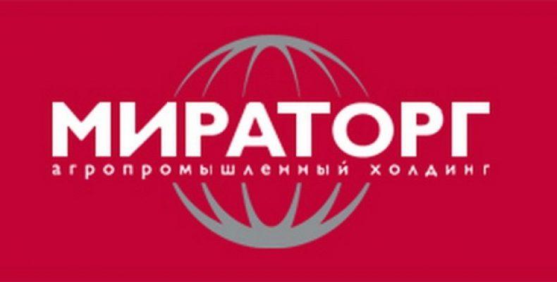 Открытие интернет-магазина «Мираторг»