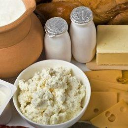 Молочная продукция, о которой вы не слышали