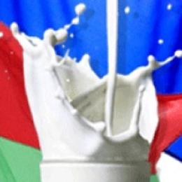 Молочный вопрос в российско-белорусских отношениях: кто прав?