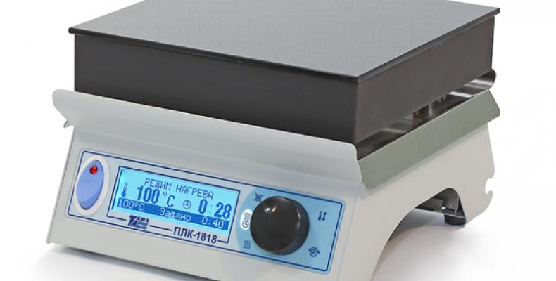 Применение лабораторных нагревательных плит