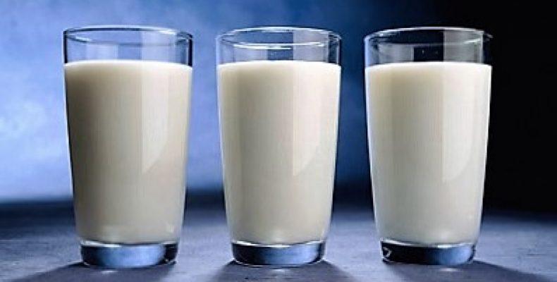 Производство ультрапастеризованного молока