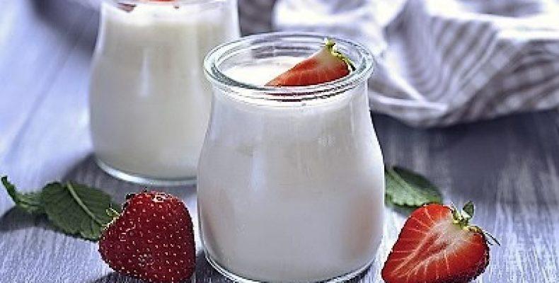 Производство йогурта