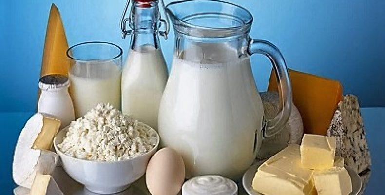 Рейтинг молочных продуктов: что предпочитают покупатели