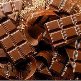 Из шоколада предлагают изъять пальмовое масло