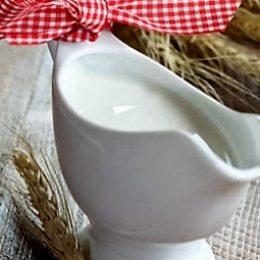Производство питьевых сливок