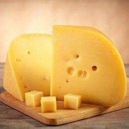 Сыр «Украинский» и «Бийский»