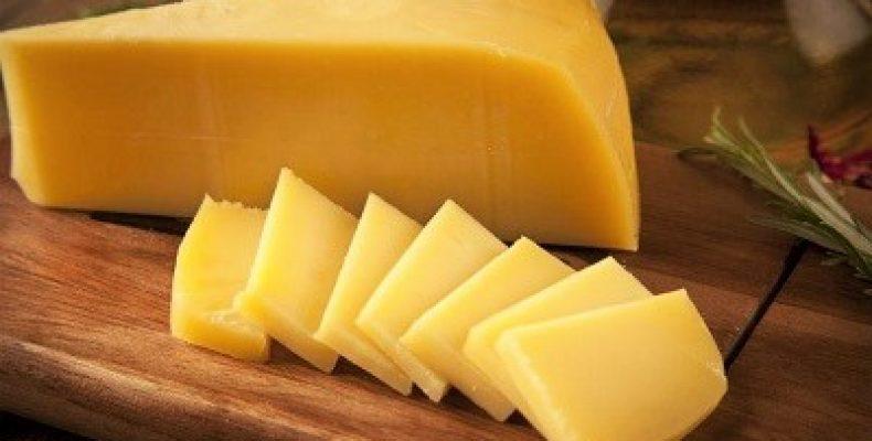 Сыр «Чеддер»