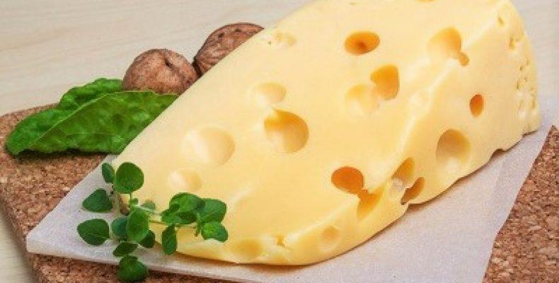 Сыр «Литовский»