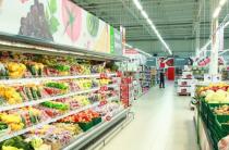 Торговые сети должны 16 марта представить данные о запасах социально значимых товаров