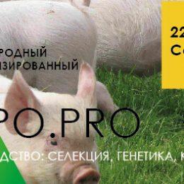 Специализированный Форум «АГРО.PRO»