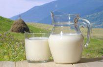 Американцы потребляют всё меньше натурального молока