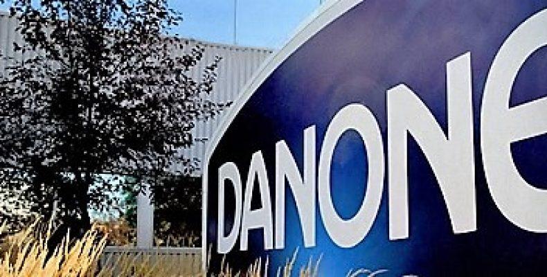 Danone привезет из Европы в Сибирь 5 тыс. коров