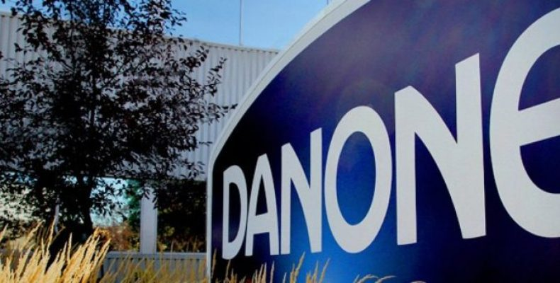 Danone и Россельхознадзор готовы обменяться исками