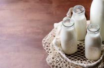 В Швейцарии введут специальный логотип для молока высшего качества