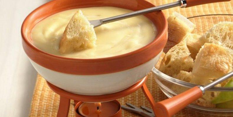 Швейцарские химики разобрались с реологией сырного фондю
