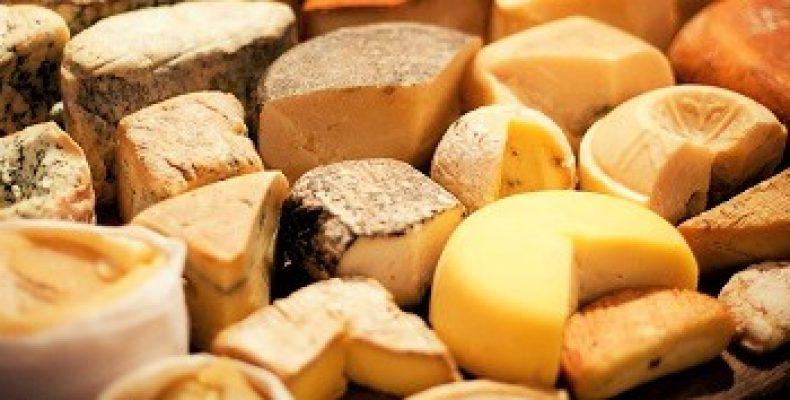 История возникновения сыров