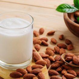Использование термина «молоко» в США