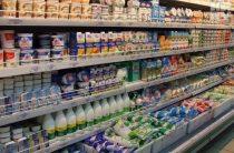 Беларусь поставляла и будет поставлять в РФ качественную молочную продукцию