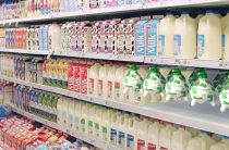 Вице-премьер Белоруссии сообщил о «дорожной карте» по урегулированию поставок молока в РФ