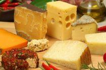 Чем популярна сырная продукция