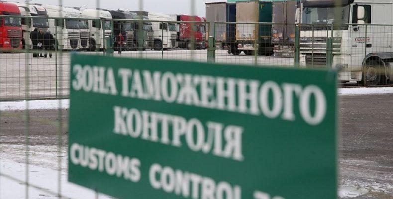 Минск призывает решить вопрос транзита санкционных продуктов