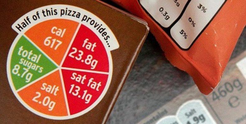 Роспотребнадзор предлагает ввести в ЕАЭС новую маркировку продуктов питания