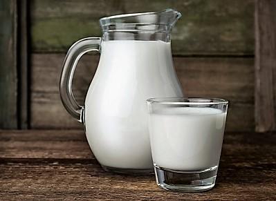 Молоко пастеризованное с наполнителями