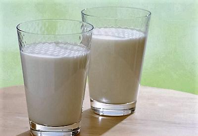 Нормализация молока