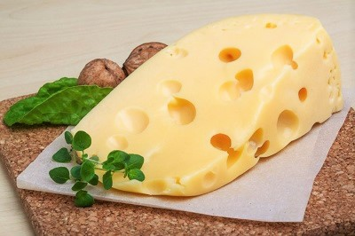 """Сыр """"Литовский"""""""