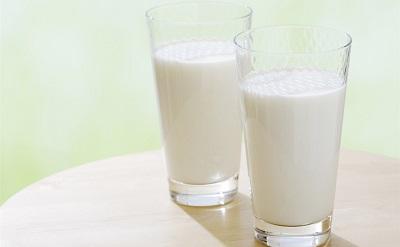 Молочный напиток