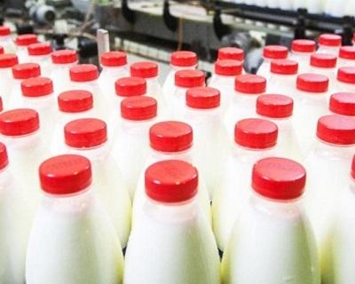 контроль молочной продукции