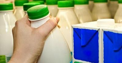 подделка молочных продуктов